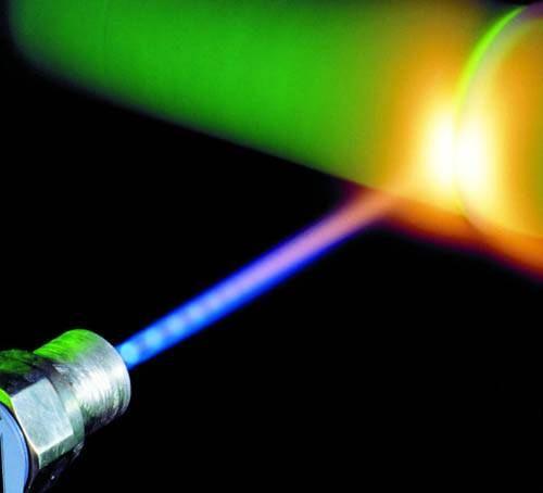 Лазер творит чудеса