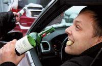 От таких машин и дорог водители хотят напиться с горя