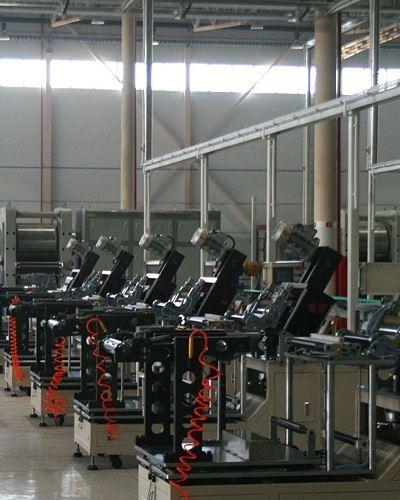 Новосибирский завод литий-ионных аккумуляторов