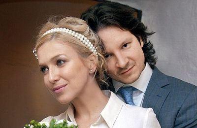 Irina Grineva and Maxim Shabalin played the wedding again!