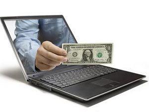 Популярность бизнеса в интернете постоянно растет