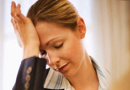 В период менопаузы начинайте принимать гормональные таблетки