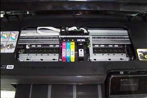 Компания HP выпустила обновленный латексный принтер