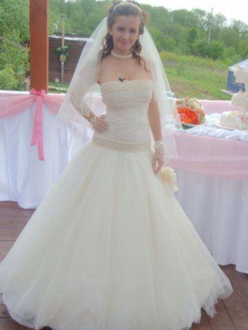 Дом 2 самое красивое платье