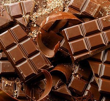 Хотите долго жить - ешьте шоколад!