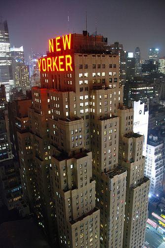 Власти Нью-Йорка заботятся о своих гражданах