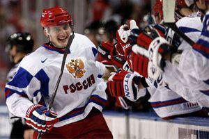 Всем хочется надеяться, что россияне вновь станут чемпионами