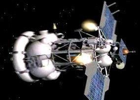 Неизвестно как поведет себя космический аппарат при падении на планету