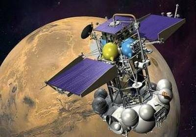 Около 200 кг фрагментов может упасть на Землю