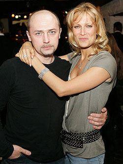 Вячеслав Титов всегда считал свою подругу Олесю Судзиловскую самой красивой и самой талантливой