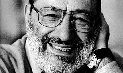 Умберто Эко - писатель и гурман