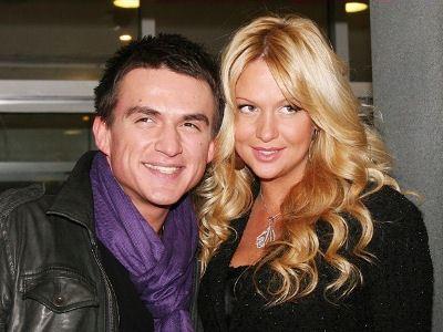 Vlad Topalov and Victoria Lopyreva