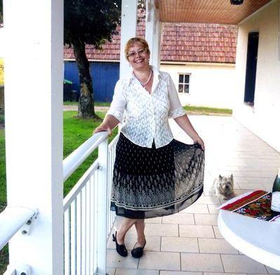 Будьте активными - и обретете свое счастье, как это сделала Нина Михайловна Абрамова