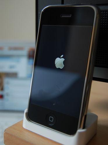 Первый iPhone появился в 2007 году