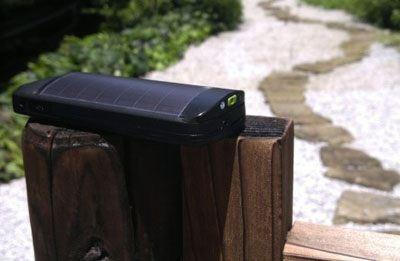О мобильных телефонах, работающих на солнечных батареях, говорить пока рано