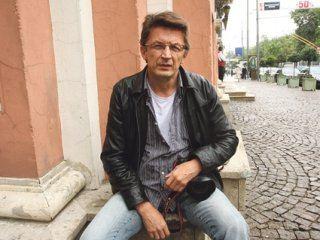 Блоггер drugoi