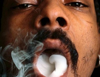 Рэпер сознался, что марихуана принадлежит ему