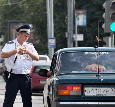 В силу вступили новые увеличенные штрафы за нарушение ПДД