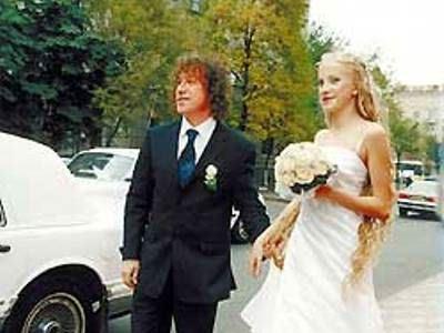 Свадьба Владимира и Кати