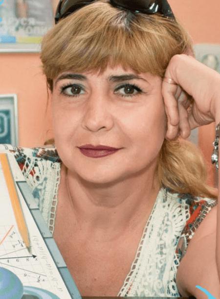 Ирина Александровна и до операции была симпатичной женщиной