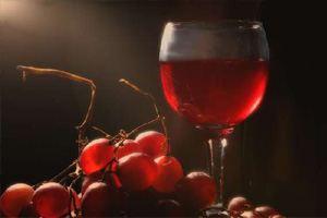 Результаты исследований  о пользе красного вина сфальсифированы