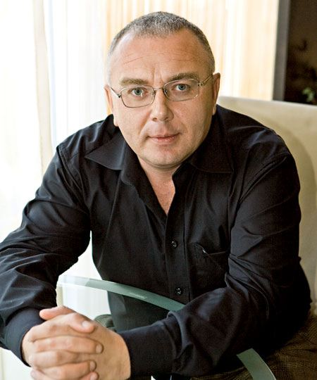 Павел Лобков уволен с НТВ