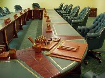 Правительство покупает чиновникам таунхаусы за 4,5 млрд. рублей