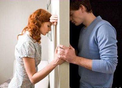 Семейные ссоры уносят много сил и нервов