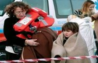 Costa Concordia: погибло 11 человек