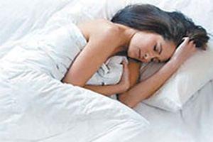 Чтобы избежать изжоги нужно спать на левом боку