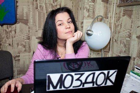 Город Моздок - тихая гавань Салибековых