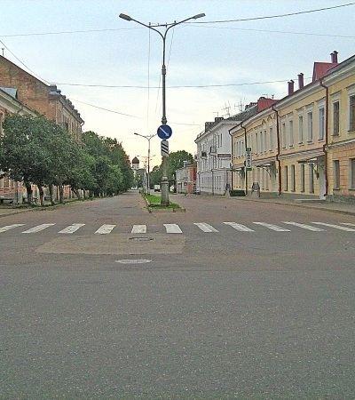 Новгородские многоквартирки требуют ремонта