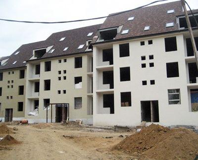 Малоэтажные дома составят конкуренцию массовому жилью