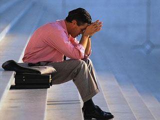 Трудоголикам угрожает депрессия