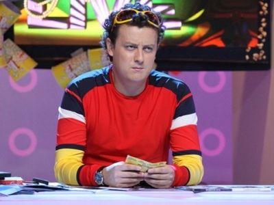 Стас Ярушин в телешоу Первого канала