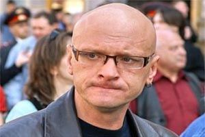 Актера Алексея Девотченко избили на Шаболовке