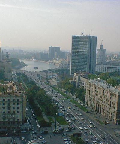 Снимать квартиру в Москве стало дешевле
