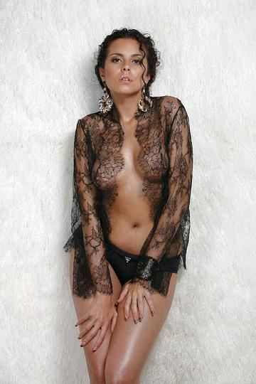 Голая певица Анастасия Осипова фото эротика картинки