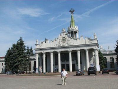 Аэропорт в Харькове лучше всех готов к приему Евро-2012