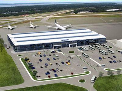 Аэропорты Украины срочно проводят реконструкцию