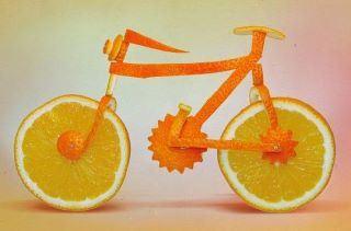 Изобретайте свой велосипед