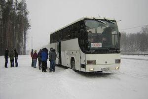 К выходным морозы в Казахстане  начнут спадать