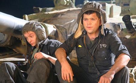 Анатолий Отраднов, кадр из фильма «Солдаты»