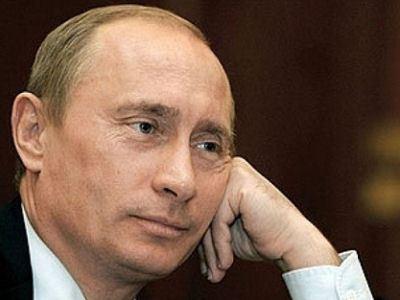 Владимир Путин стал инициатором создания выборного сайта