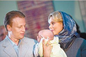Брак Ксении и Андрея просуществовал всего 4 года