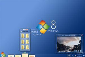 В новой версии Windows 8   будут представлены сразу два интерфейса