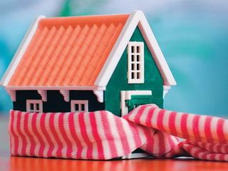 ИБП поможет обогреть жилище