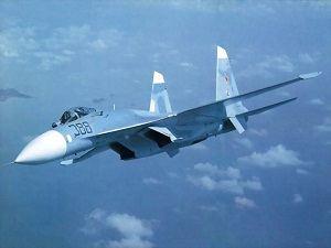 На смену Су-24 придёт Су-34
