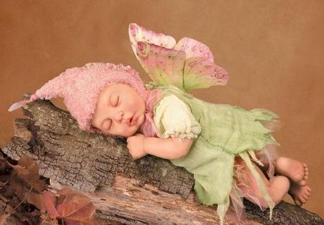 Родить ребенка - это значит стать счастливой