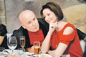 Ольга с мужем уже давно мечтали о малыше